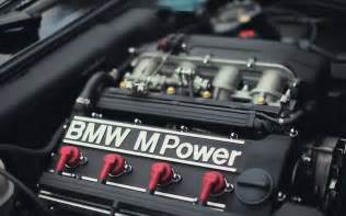 bmw e30 m3 engine photo 4