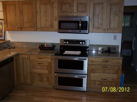 Knotty Oak Kitchen Cabinets 28 rustic knotty oak kitchen cabinets rustic knotty