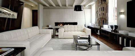 immagini design interni photorealistic rendering of a villa on the riviera