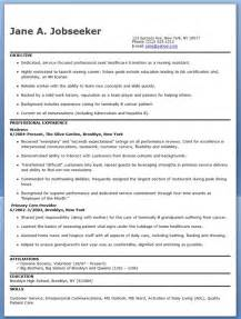 free nursing assistant resume templates resume downloads