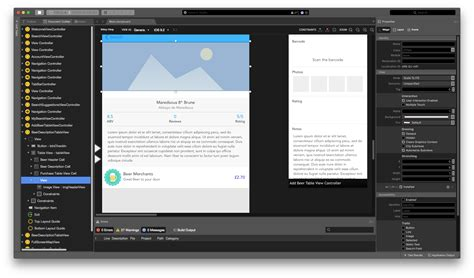 xamarin auto layout tutorial stretchy uitableview headers with xamarin mike codes net