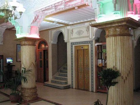 best hotels in casablanca the 10 best cultural hotels in casablanca how africa news