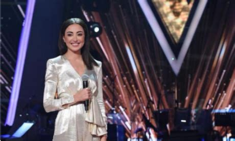 egyptian presenter nardine farag to host new season of the