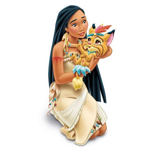 Amazon.com: Disney Princess Palace Pets   Furry Tail Friends Doll   Pocahontas' Bobcat, Pounce