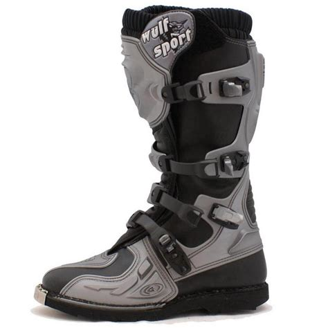 wulf motocross boots wulf max wulfsport motocross boots boots ghostbikes com