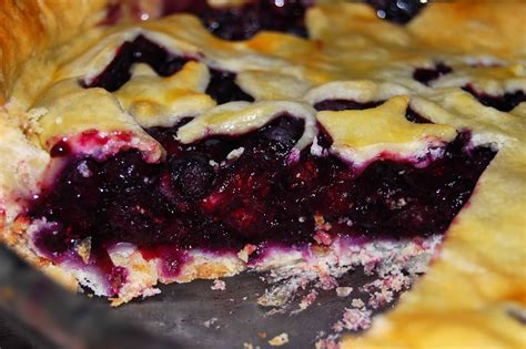 blueberry pie recipe easy dessert recipes