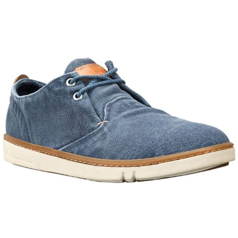 Handcrafted Footwear - timberland s hookset handcrafted oxford shoes