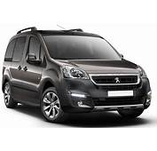 Peugeot Partner Tepee MPV 2008 2018 Review  Carbuyer