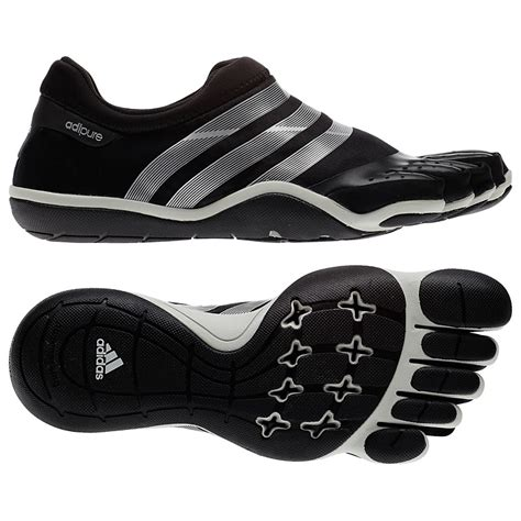 adidas toe shoes men s adidas sport adipure trainer shoes sneaker cabinet