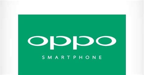 kaos oppo smartphone logo oppo smart phone vector logo