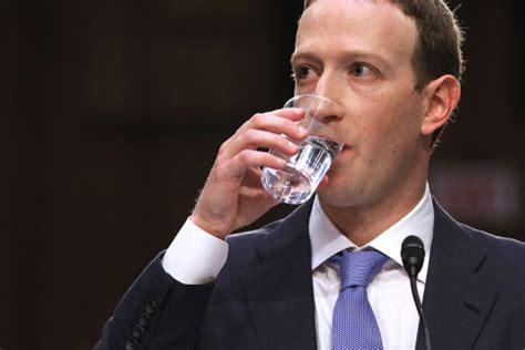 mark zuckerberg & congress: all the best memes