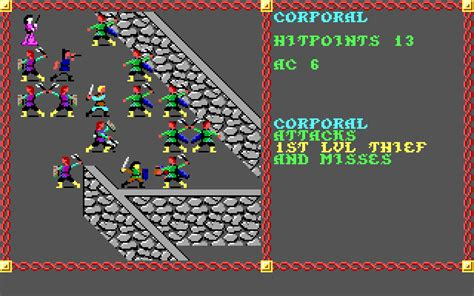 pool of radiance download 1988 role playing game download pool of radiance my abandonware