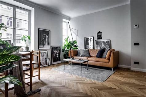 fabulous scandinavian apartment with white interior design applying scandinavian small apartment design along with