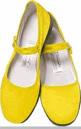 cotton china doll slippers cotton china doll slippers yellow