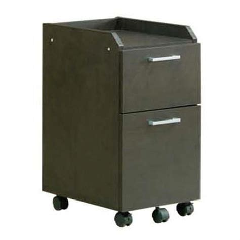 rolling file cabinets home office 4 d concepts rolling file cabinet 175286 office at