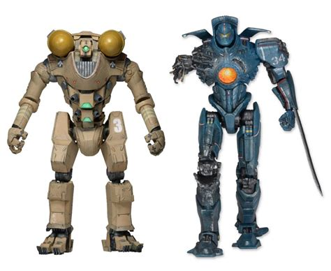 Scalers Series 3 Gipsy Danger pacific 7 quot scale figures series 6 jaeger assortment necaonline