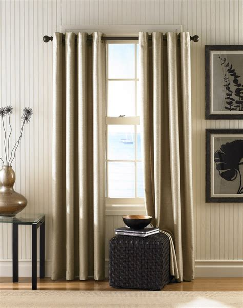 How To Hang Curtains The How To Hang Curtains Drapes With Picture Ideas