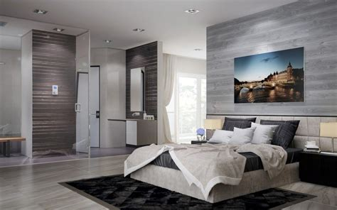 Open Bathroom Bedroom Design Master Bedroom With Open Bathroom Fresh Bedrooms Decor Ideas