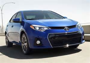 Toyota Corolla 2016 Price 2016 Toyota Corolla Price And Mpg Special Edition Sport