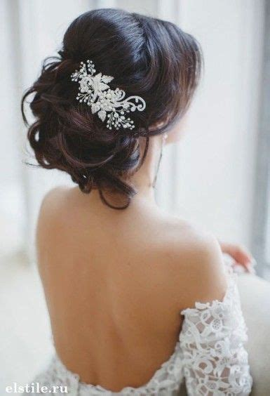 Wedding Hair Accessories Bc by Coiffure Mariage Bijoux De Cheveux Le De La Mode