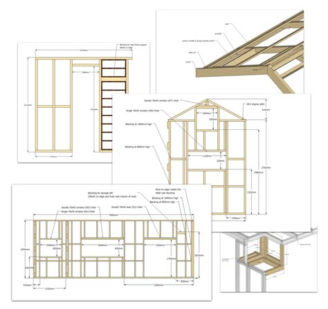 house framing plans tiny house plans suitable for a family of 4
