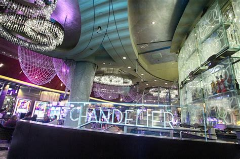 the chandelier cosmopolitan renovated chandelier bar opens at cosmo with new comp