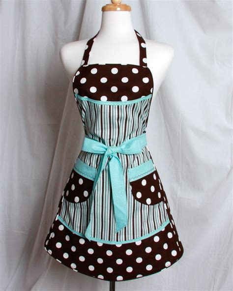 handmade hostess aprons apron epheriell designs