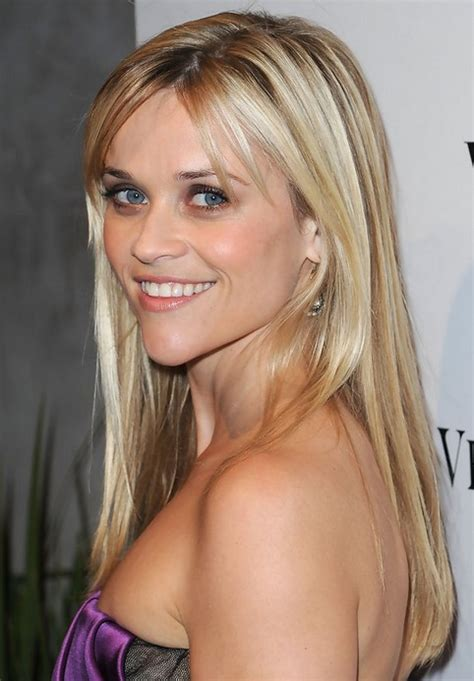 hairstyles with bangs reese witherspoon reese witherspoon hairstyles with bangs www pixshark com