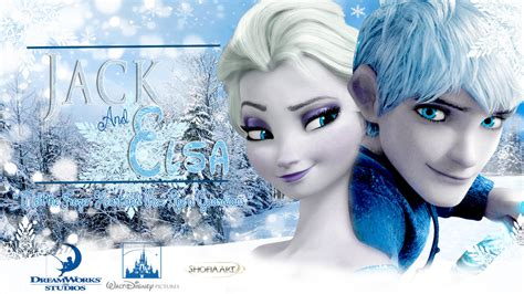 film elsa e jack frost jelsa jack frost and elsa wallpaper by shofia kim13 on