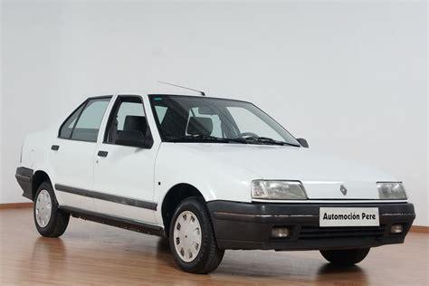 Renault Tr by Renault 19 Chamade 1 4 Tr Automocio Pere