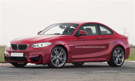m2 to four things we want to see from a bmw m2 when it arrives