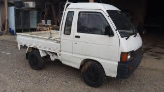 Daihatsu 4x4 Mini Truck For Sale Mini Trucks For Sale Used 4x4 Japanese Mini Trucks K