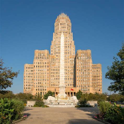 City Of Buffalo Property Records Buffalo City Buffalo Newyork I New York