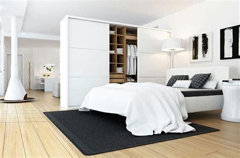 kleines gästezimmer einrichten wohnzimmer blau grau braun