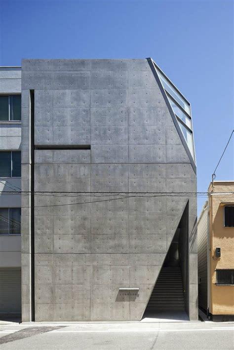 studio  light concrete architecture architecture