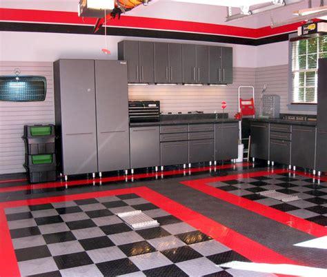 Garage Auto Style by Deco Garage