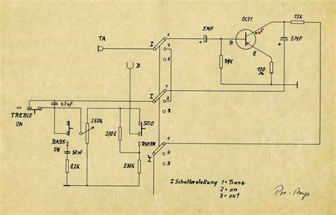 vintage guitar lifier schematics get free image about