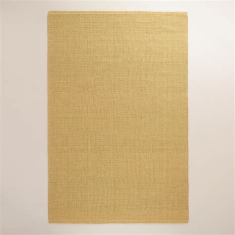 boucle rugs butter jute boucle rug world market
