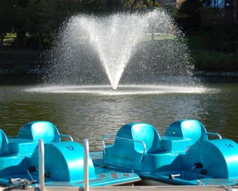 paddle boats gaithersburg md 1 2 hour paddle boat rental at the rio gaithersburg