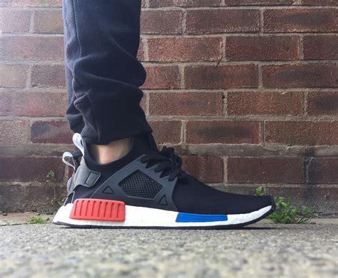 Promo Sepatu Adidas Nmd Xr1 Running Glitch Pack Camo White adidas nmd xr1 black footwear white ba7231
