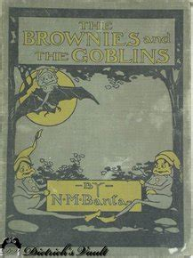 Sale N Co Ori the brownies and the goblins for sale antiques