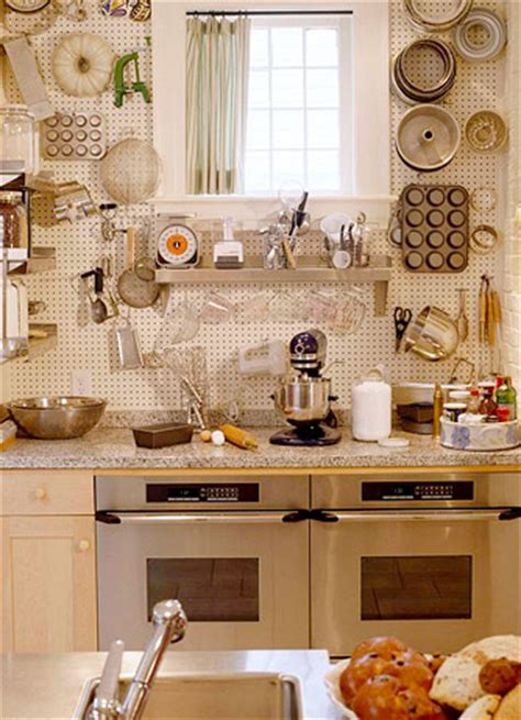 Pegboard Ideas Kitchen Organizing Kitchen Drawers Cabinets Pantries