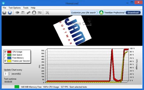 free ram test software pc stress test free software for windows 8 7