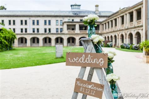 The Top 50 Wedding Venues Victoria Is Famous For