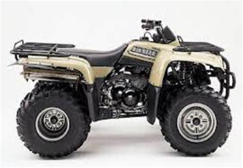 2008 Yamaha Big Bear 400 4wd Atv Repair Service Manual Pdf