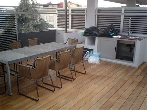 terrazza arredata foto terrazza arredata di impresa edile geom gianfranco