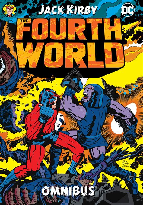fourth world by jack the 2017 gift guide for comic lovers comics lists comics paste