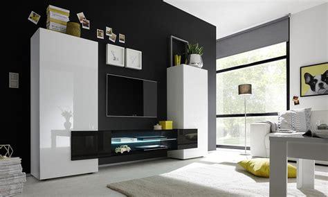 soggiorno moderno bianco soggiorno moderno