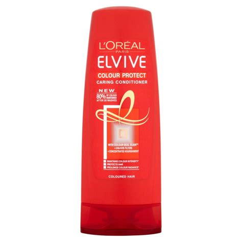 Shoo Loreal loreal elvive colour protect shoo from loreal loreal