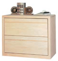 Unfinished Wood File Cabinet Lateral File Cabinet By Inwood Furniture Gt Wood Land Unfinished